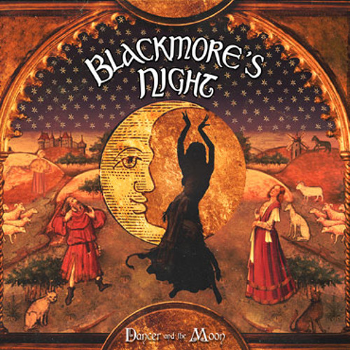 Blackmore's Night's avatar