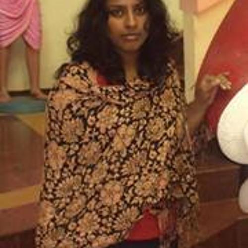 Priya R Naidu's avatar