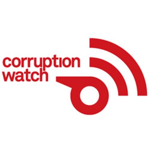 CorruptionWatch's avatar