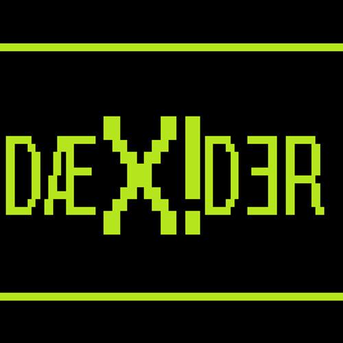 DÆX!DER's avatar