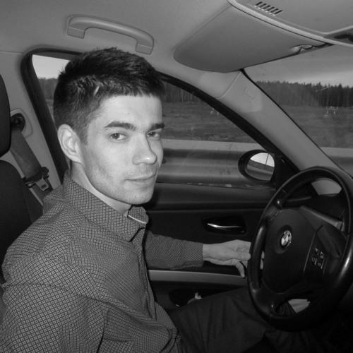 Kulischew's avatar