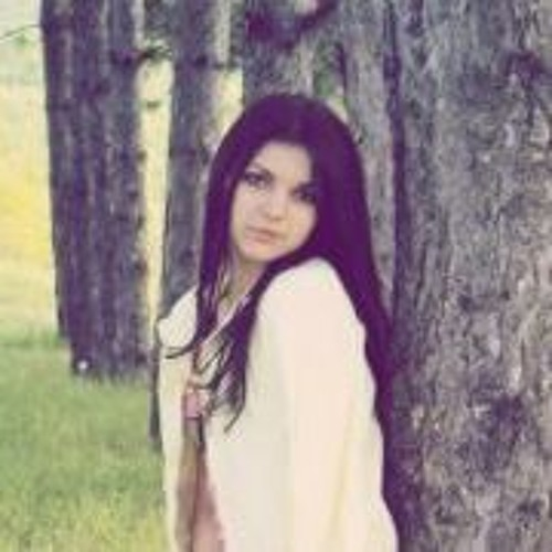 Cristina Golban 1's avatar