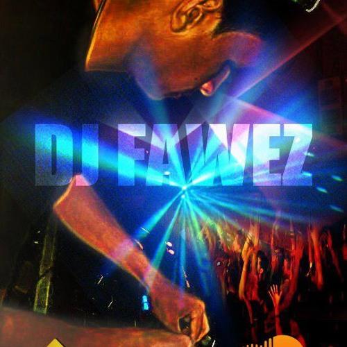 DJ FAWEZ's avatar