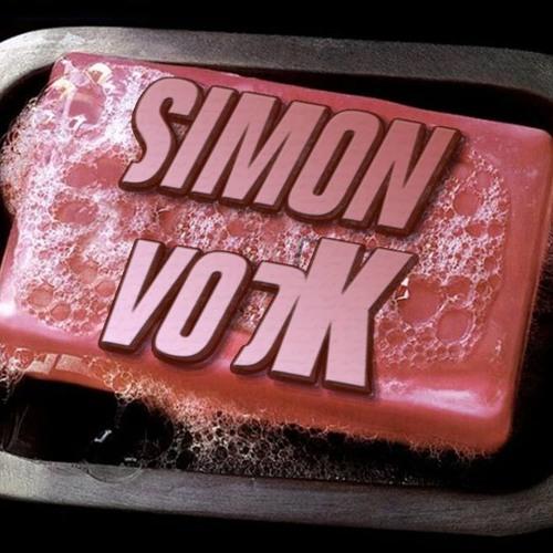 Simon Vodk's avatar