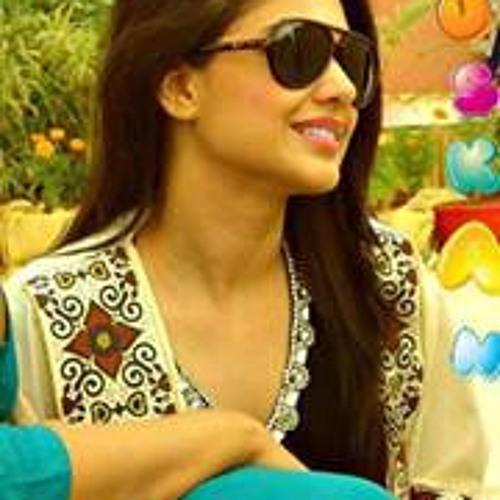 Shalysa Samra's avatar