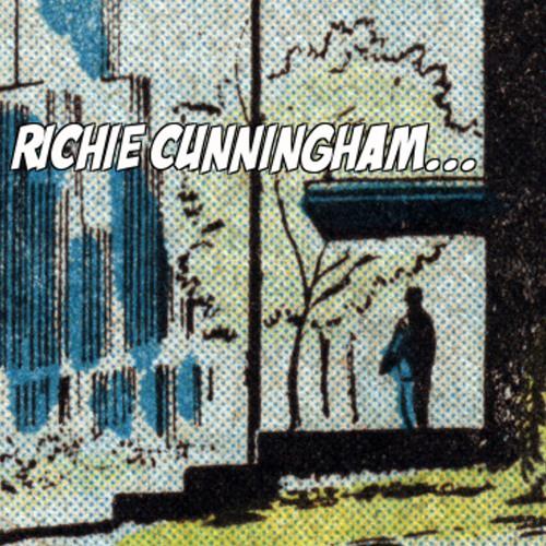 Richie Cunningham - Pray, Meditate - dubplate