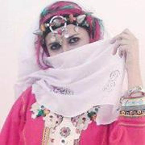 Asma Ait Wahmane's avatar
