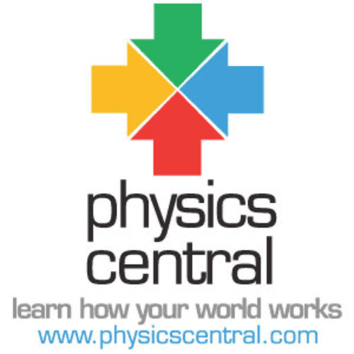 Physics Central's avatar