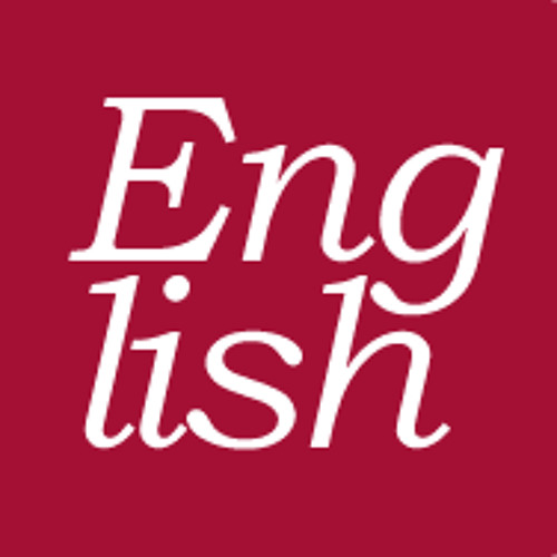 Harvard Dept. of English's avatar
