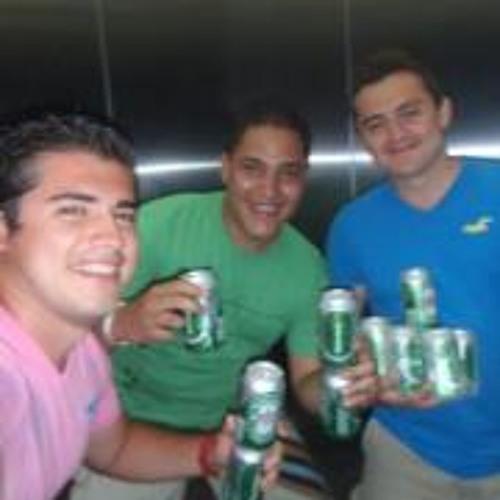 Marco Murillo 1's avatar