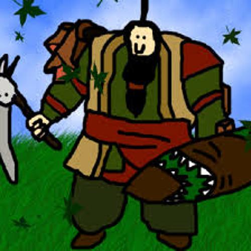 Grottberg's avatar