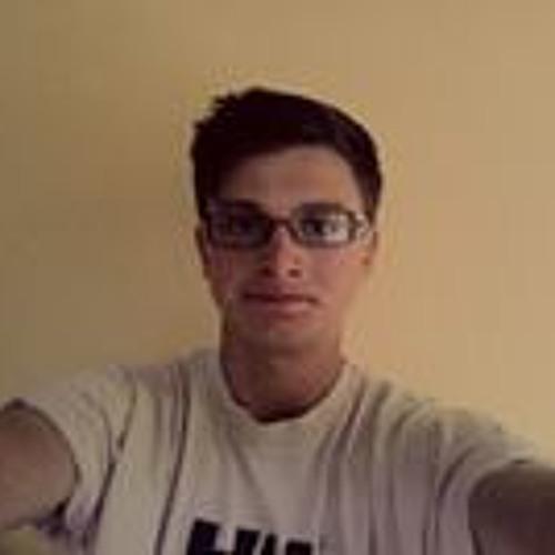 Toby Cross's avatar