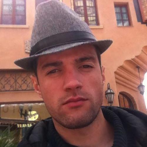 Guillaume Barcelot's avatar