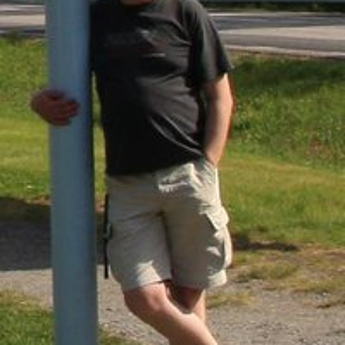 Urmas Kalvik's avatar