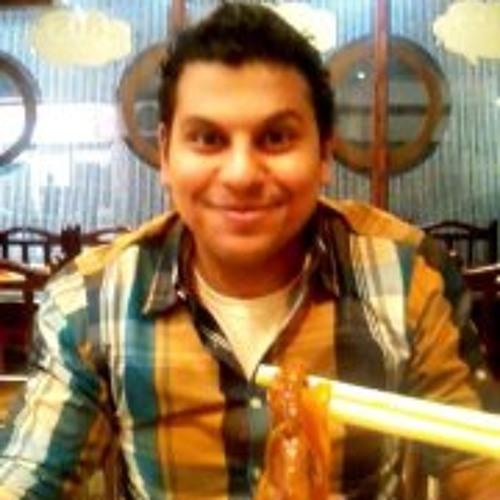 Ahmad Shepo's avatar