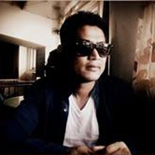 Lochan Gurung's avatar