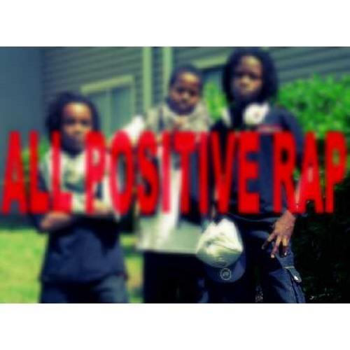 All Positive Rap's avatar