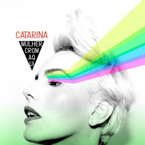 Catarina DeeJah's avatar