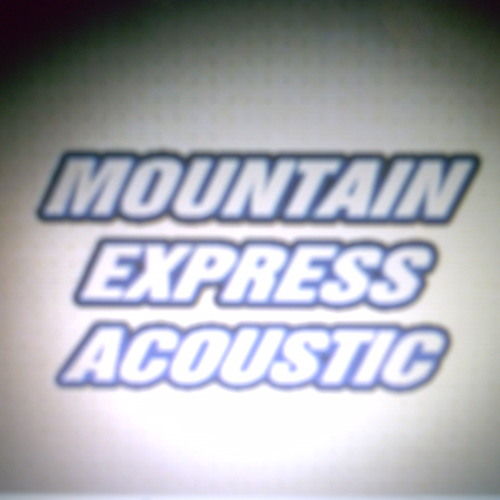 sTiR It uP by Bob Marley, performed by MountainExpressAcoustic