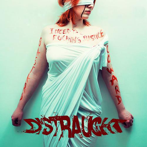 Distraught Thrash Metal's avatar