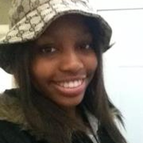 Morgan Richardson 3's avatar