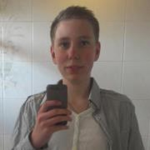 Kevin van Santen's avatar