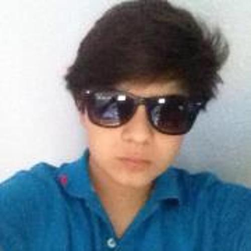 Hasan Ali Mahdi's avatar