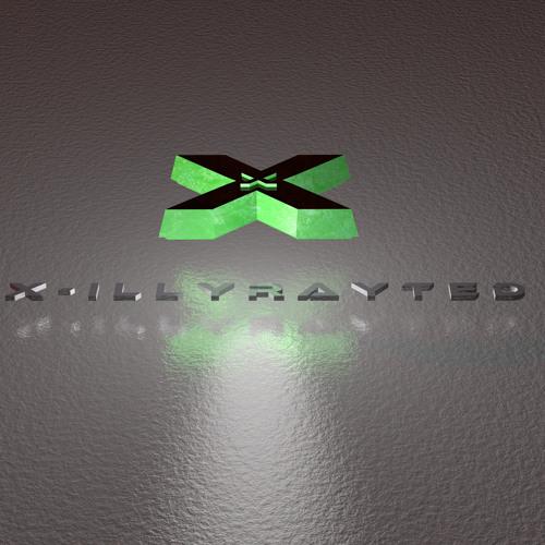 X-ILLYRAYTED's avatar