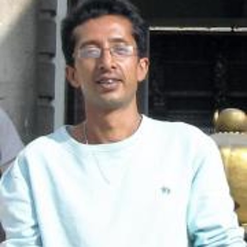 Somnath Chatterjee 4's avatar