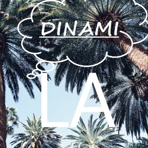 Dinami L.A.'s avatar