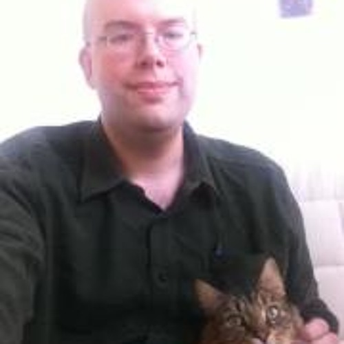 James Mitchell 60's avatar