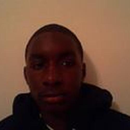 Rajal Jones's avatar