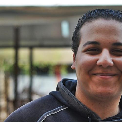 Ahmed Mohammed Maher's avatar