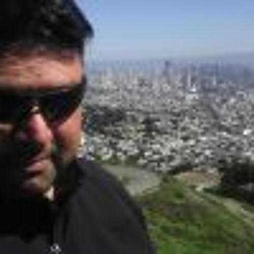 Ted Benitez's avatar