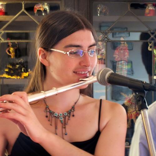 Hannah Sterry's avatar