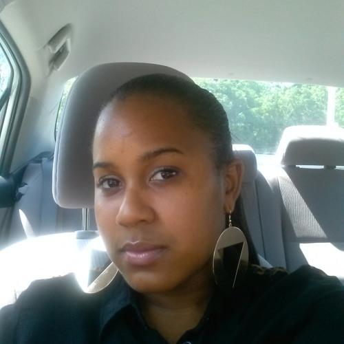 Sabrina White's avatar