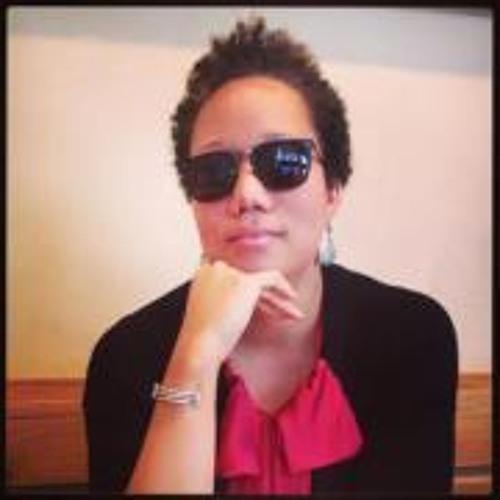 Sophia Toussaint-Williams's avatar