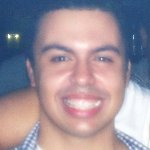 gleilsonmarinho's avatar