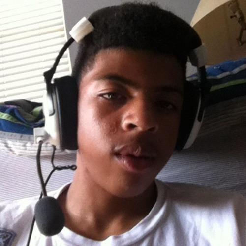 Brandon Meee's avatar