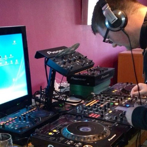 DJ Jakey P - Bounce Mix (7 August 2010)