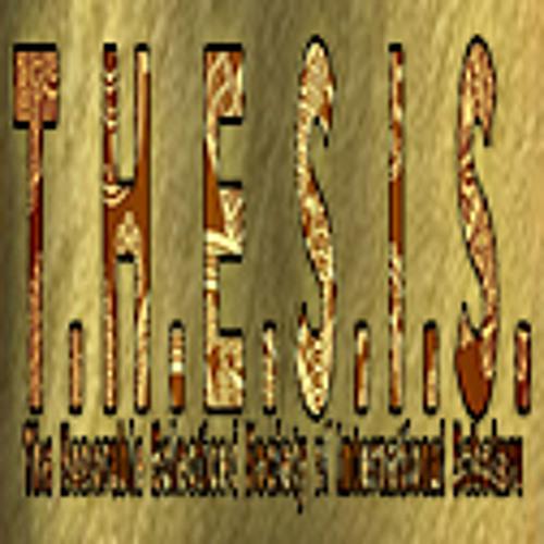 T.H.E.S.I.S.'s avatar