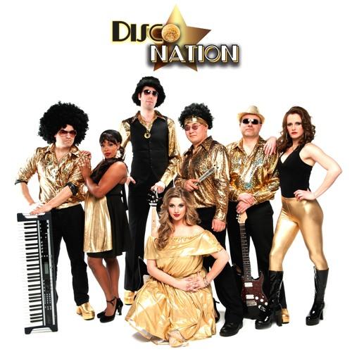 Disco Nation's avatar