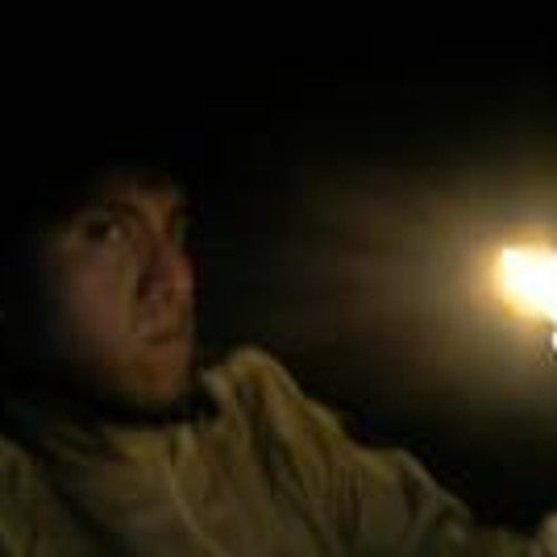 Luis Olmos 3's avatar