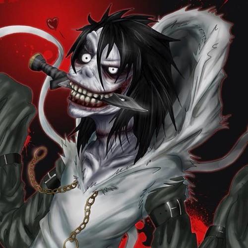 lone moon's avatar
