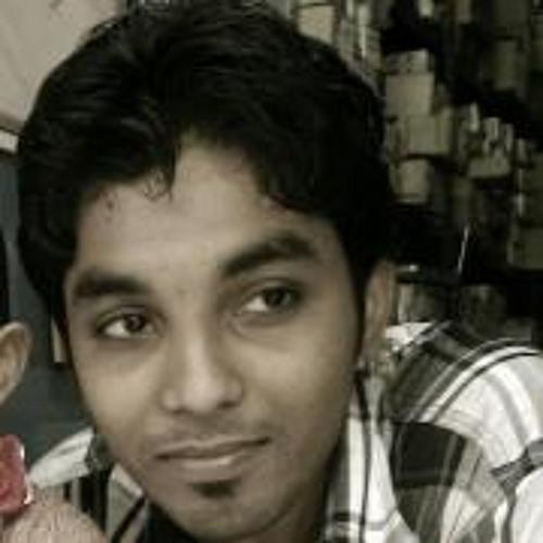 Nitin Shaw's avatar