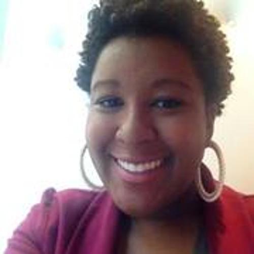 Aisha TooDetermined's avatar