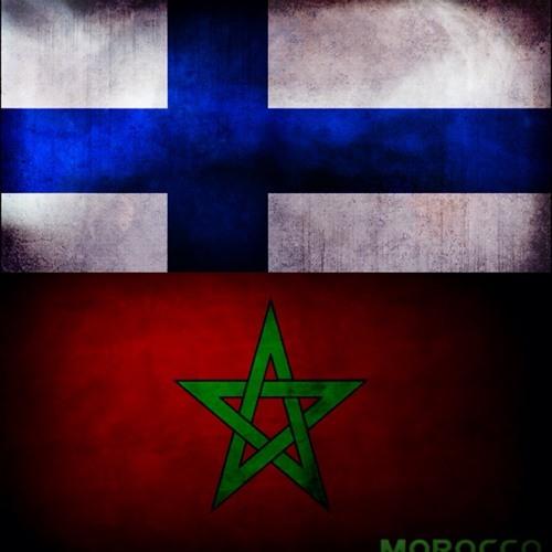 Omar Mountassir's avatar