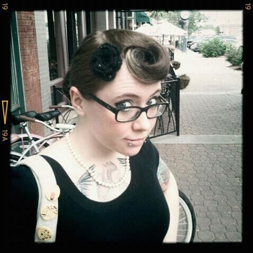 Jennie Mae Sweat's avatar