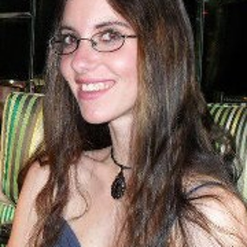Lisa Caroline Edwards's avatar