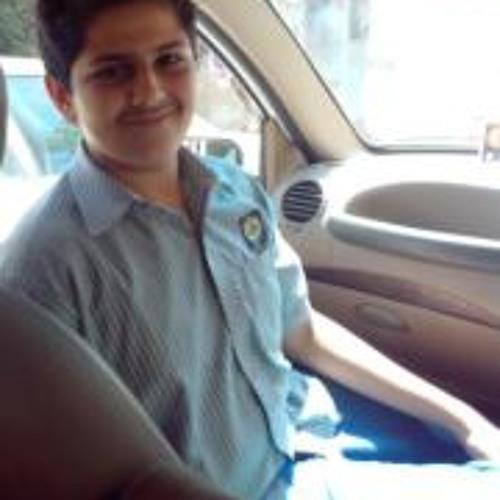 Manav Ashar's avatar
